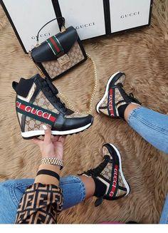 Amazing Handbags and shoe styles to copy Amazing Handbags and shoe styles to copy Sneakers Fashion, Fashion Shoes, Gucci Boots, Gucci Gucci, Cute Sneakers, Gucci Shoes Sneakers, Fresh Shoes, Hype Shoes, Gucci Fashion