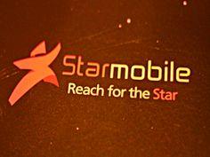 StarMobile Launch in Cebu
