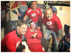 #Athletes help man with cerebral palsy become an #Ironman.  (WAUSAU Daily Herald, 2/9/15)  #Disability  #Sports  #CerebralPalsy