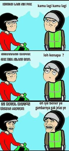 16 Best Meme & Rage ic Indonesia images