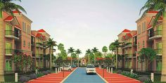 Real Estate Services, Real Estate Companies, Luxury Apartments, Commercial, Aqua, Apartments, Water
