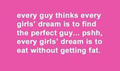 Haa true!