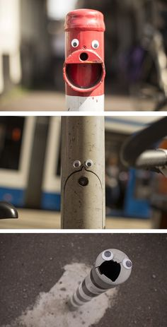 The Googly Eyes Foundation is making it easy for you to put googly eyes on things. They are offering free sets for people around the world.