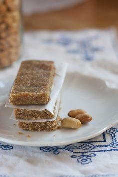 healthy work snack :) sarahdernlan