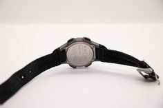 Black Timex Ironman Sports Watch for Men and Women Digital Display – Vintage Radar Timex Expedition, Timex Indiglo, Timex Watches, Rubber Watches, Watch Model, Watch Brands, Men And Women, Vintage Watches