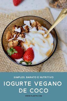 Fitness Diet Recipes Life 29 New Ideas Vegan Foods, Vegan Snacks, Vegan Desserts, Us Foods, Veggie Recipes, Vegetarian Recipes, Cooking Recipes, Healthy Recipes, Diet Recipes