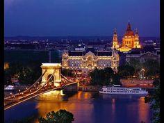 Budapest-Ciudad de los Enamorados-Producciones Vicari.(Juan Franco Lazza...