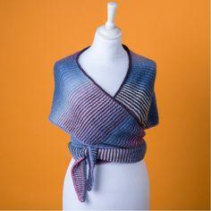 Lyn - Purple Scarf from Crochet Shawl Free, Crochet Wrap Pattern, Basic Crochet Stitches, Tunisian Crochet, Knit Or Crochet, Easy Crochet, Crochet Hooks, Crochet Patterns, Shawl Patterns