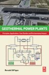Geothermal Power Plants - (Fourth Edition) - ScienceDirect