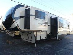 2016 New Keystone Montana High Country 375FL Fifth Wheel in Ohio OH.Recreational Vehicle, rv, MSRP: $68,446! *** Front Living Room, Back Bedroom: 4 Slideouts, 2 Airs, Power Awning, Power Jacks, 2 Entry Doors, Aluminum Rims, 2 Hide-A-Bed Sofas, Theater Seating, Fireplace, 2 TVs, CD/DVD, Sound System, Free-Standing Dinette, Solid Surface Counter, Microwave, Stove/Oven, Residential Refrigerator, Furnace, King Bed. *** Options included in this price:Davenport Interior *** Champagne Exterior…