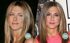 Cabelo que não sai de moda: veja as famosas que tem o mesmo corte durante anos.