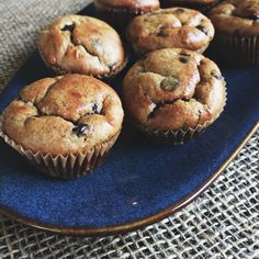 The Best Grain Free Muffins EVER! - Real Food With Kids