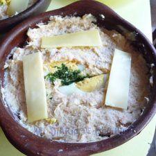 Pebre chileno – Mi Diario de Cocina Chilean Desserts, Brunch, Dory, Feta, Biscuits, Recipies, Cheese, Cookies, Tortilla