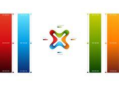 Apache Flex by Fuse Collective , via Behance
