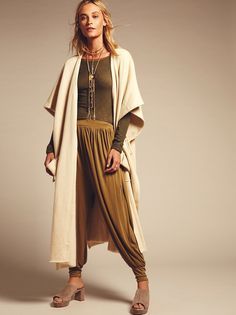 Whole New World Harem from Free People!