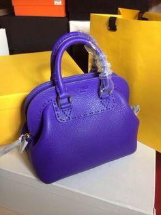 Fendi Handbag DOCTOM FLBN0014