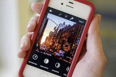 Instagram cambia para competir con snapchat