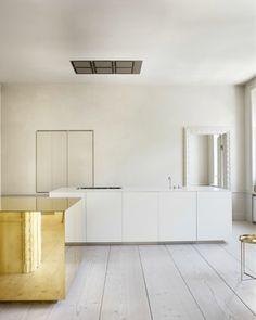 Espectacular apartamento en Estocolmo por Claesson Koivisto Rune.