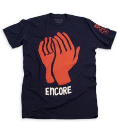 Encore by Jean Jullien