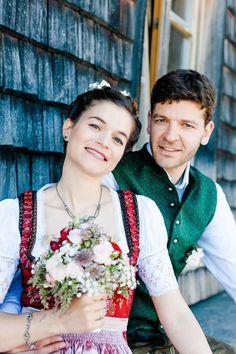 Hochzeitsfotograf Monika Schweighadrt Photography | Brautpaarshooting am Spitzingsee