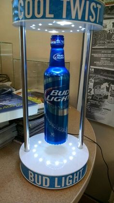 Lovely Bud Light Bar Accessories