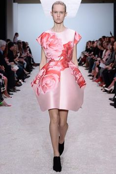 Giambattista Valli   Fall 2014 Ready-to-Wear Collection   Style.com