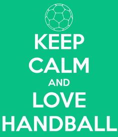 Handball in my heart