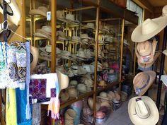 Sombreros de Palma de alta calidad, encontrarás en Jarácuaro, visita este Pueblo lleno de historia en la Ribera del Lago de Pátzcuaro.