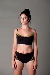 da88bd45a993 Madonna Bain - eco friendly lingerie Natural Products, Summer Clothes,  Summer Outfits, Madonna