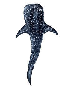 Whale Shark Ii Carry All Pouch / Travel & Pencil Pouch by Btz - Small x Whale Shark Tattoo, Whale Sharks, Hai Tattoos, Ocean Sleeve Tattoos, Trident Tattoo, Shark Illustration, Lower Arm Tattoos, Shark Drawing, Tattoos