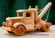 Truck plans - for porch planter. Truck Toys Plans