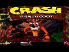 CreepyPasta Crash Bandicoot - Games ~ Empresas de sucesso