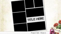 Project 365 - Week 6