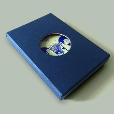 Caderninho Apeixonado na caixinha
