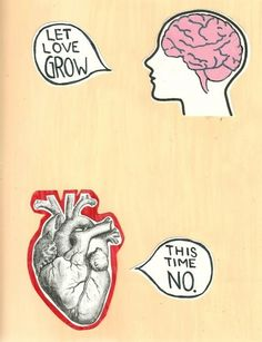 Literal Mumford & Sons illustration. Ha!