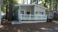 Cottage vacation rental in Ocean Lakes from VRBO.com! #vacation #rental #travel #vrbo