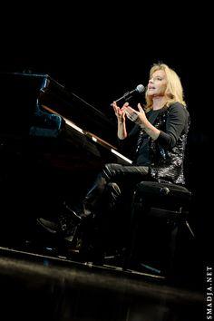 Véronique SANSON - CASINO BARRIERE TOULOUSE - 12/2011-Véronique SANSON au Théatre du Casino BARRIERE de Toulouse - décembre 2011