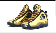 20+ Best Grant Hill - FILA Shoes images