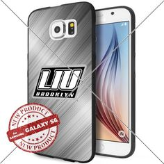 Case LIU Brooklyn Samsung Galaxy S6 Black Casebirds Logo NCAA Gadget 1245 Samsung Galaxy S6 Black Case Smartphone Case Cover Collector TPU Rubber original by Lucky Case [Silver BG] Lucky_case26 http://www.amazon.com/dp/B017X13ZEG/ref=cm_sw_r_pi_dp_wXQswb10NGHME