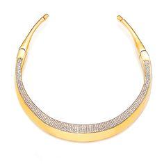Gold Mine Necklace #TraciLynnJewelry