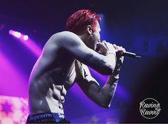 #Sexy #Abs #Kpop #Wonsik #Ravi #Korean #R.EAL1ZE #Bomb #Smokin #Hawt #Work