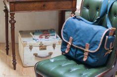 DIY Messenger Bag Padding XL