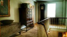 THANKFUL HOUSE Ca. 1642-1700