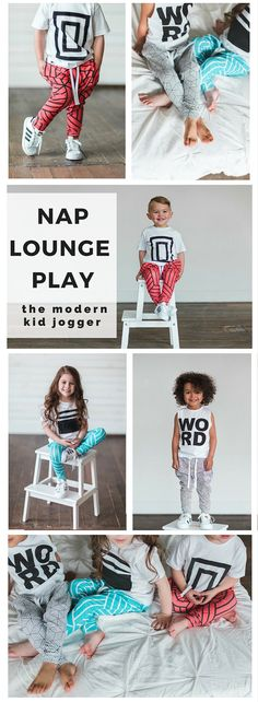 Lot801 athleisure baby kids harem leggings & graphic tees. Click here for every modern mothers dream. The every-day Comfy Pant & graphic tees for stylish little modern babies, toddlers and kids.