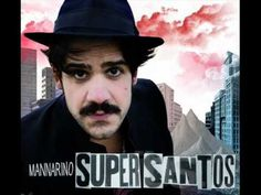 ALESSANDRO MANNARINO - MERLO ROSSO.wmv