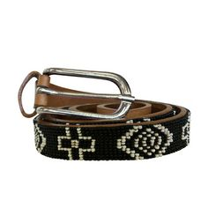 Welcome to BY-BAR, shop our new Spring/Summer collection 2014 :: Accessoires :: Riemen :: Riemen :: IM Beaded belt