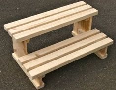 super simple kid s diy 2x4 wood step stool wood projects