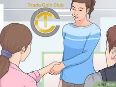 4 Ways to Collect Coins - wikiHow How To Clean Copper, To Collect, Coin Collecting, Coins, History, Fun, Fictional Characters, Collection, Coining