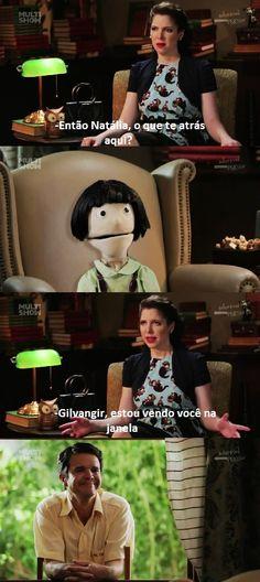 Adorável Psicose | S04E05 | A Nova Natalia