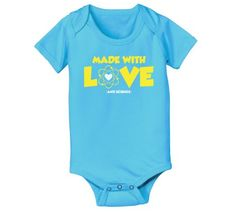 Made With Love And Science One Piece, IVF babies unite!